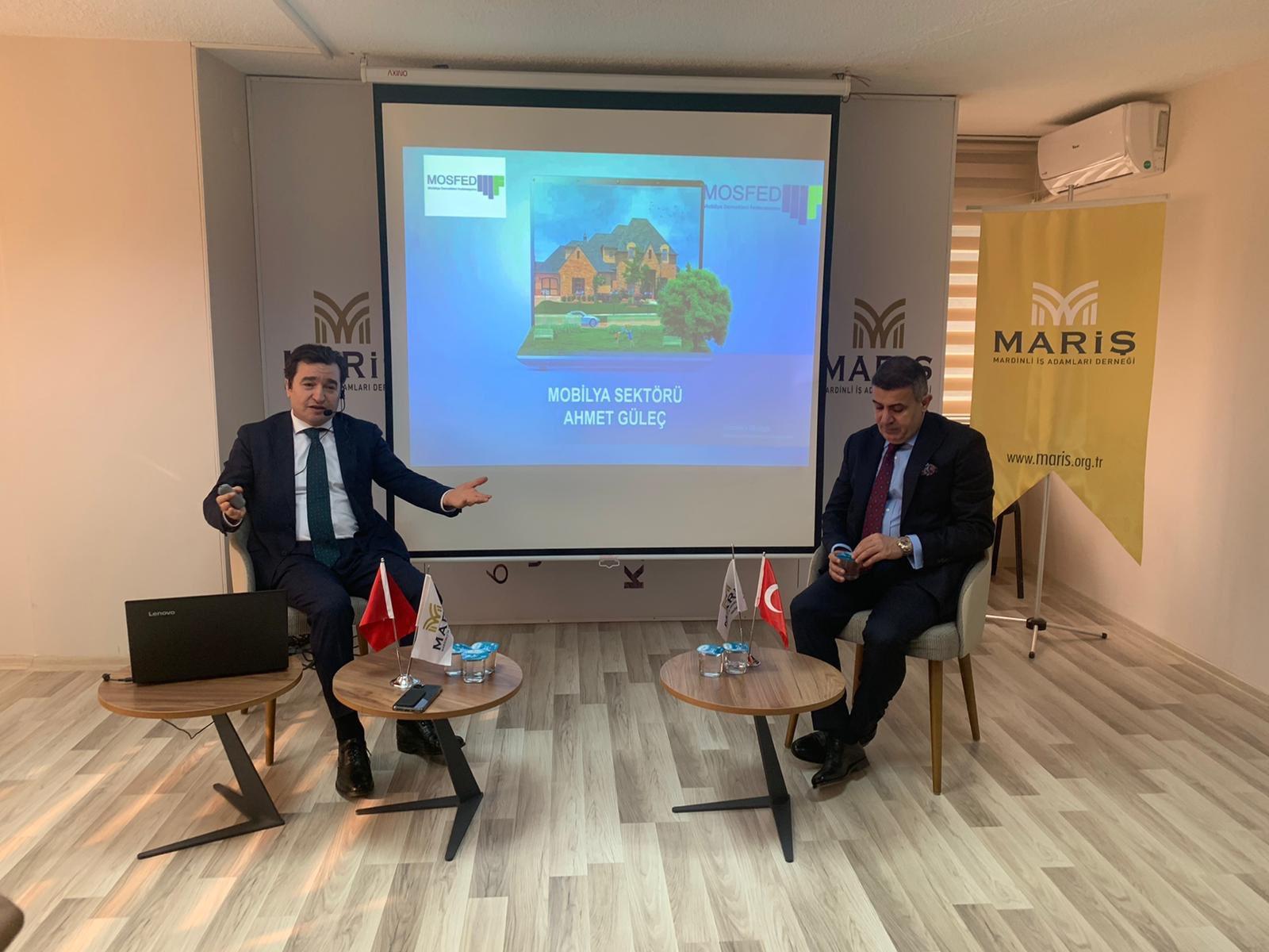 Cumartesi Buluşmaları'nda Türkiye'nin Vizyoner Sektörü Mobilya Sektörünü Konuştu.. <a href='icerikler.php?kategori=cumartesi-bulusmalari&icerik=cumartesi-bulusmalari-nda-turkiye-nin-vizyoner-sektoru-mobilya-sektorunu-konustuk'>Devamını Oku</a>